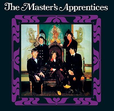The Masters Apprentices