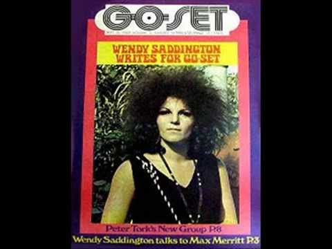 Wendy Saddington