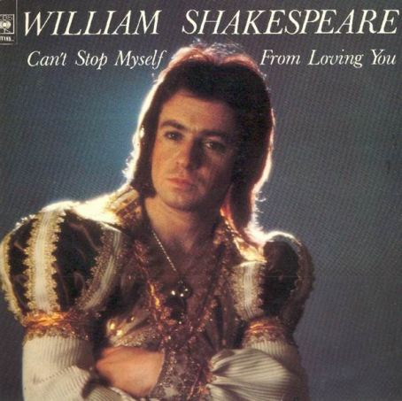 William Shakespeare - Glam Rock